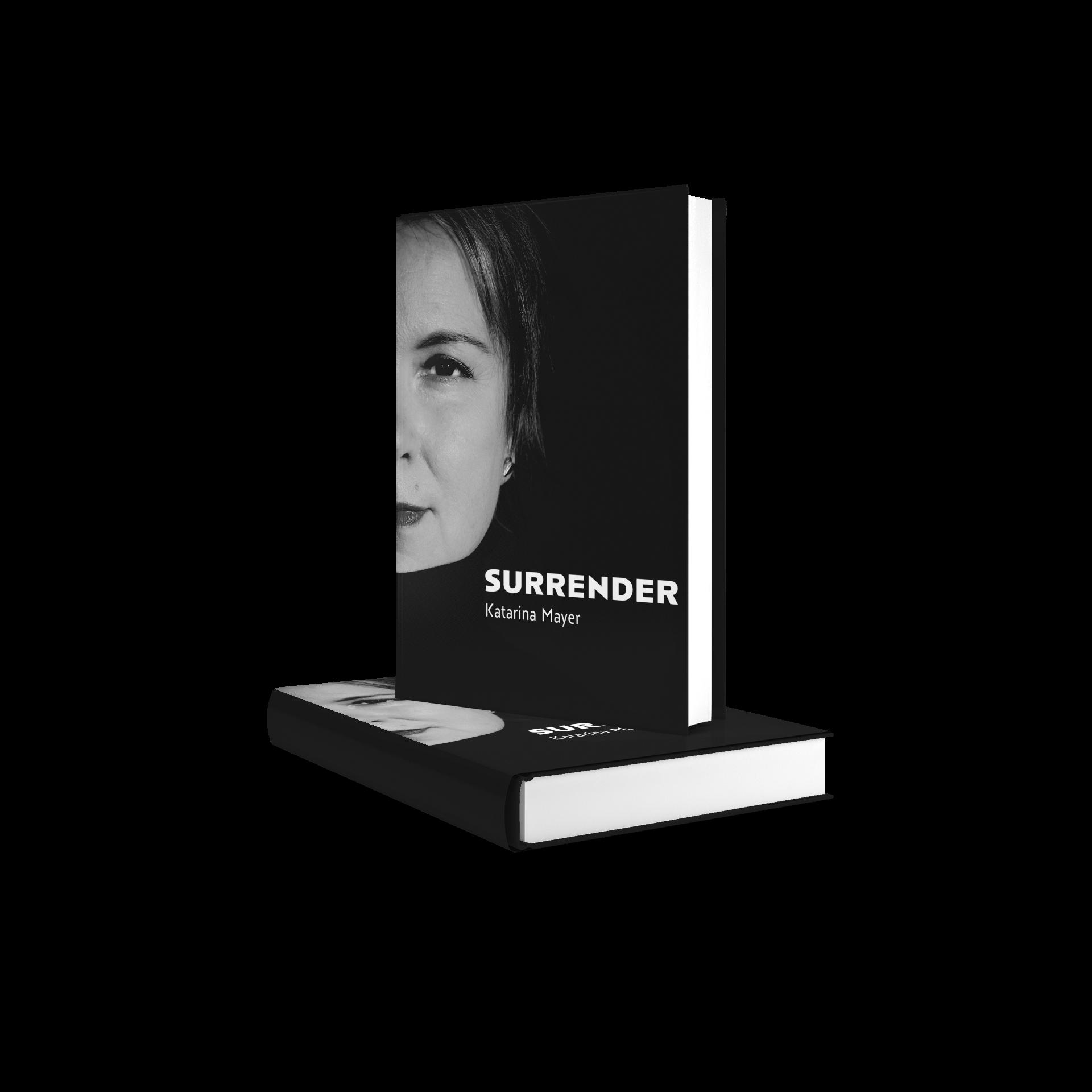 www.katarinamayerwrites.com Surrender