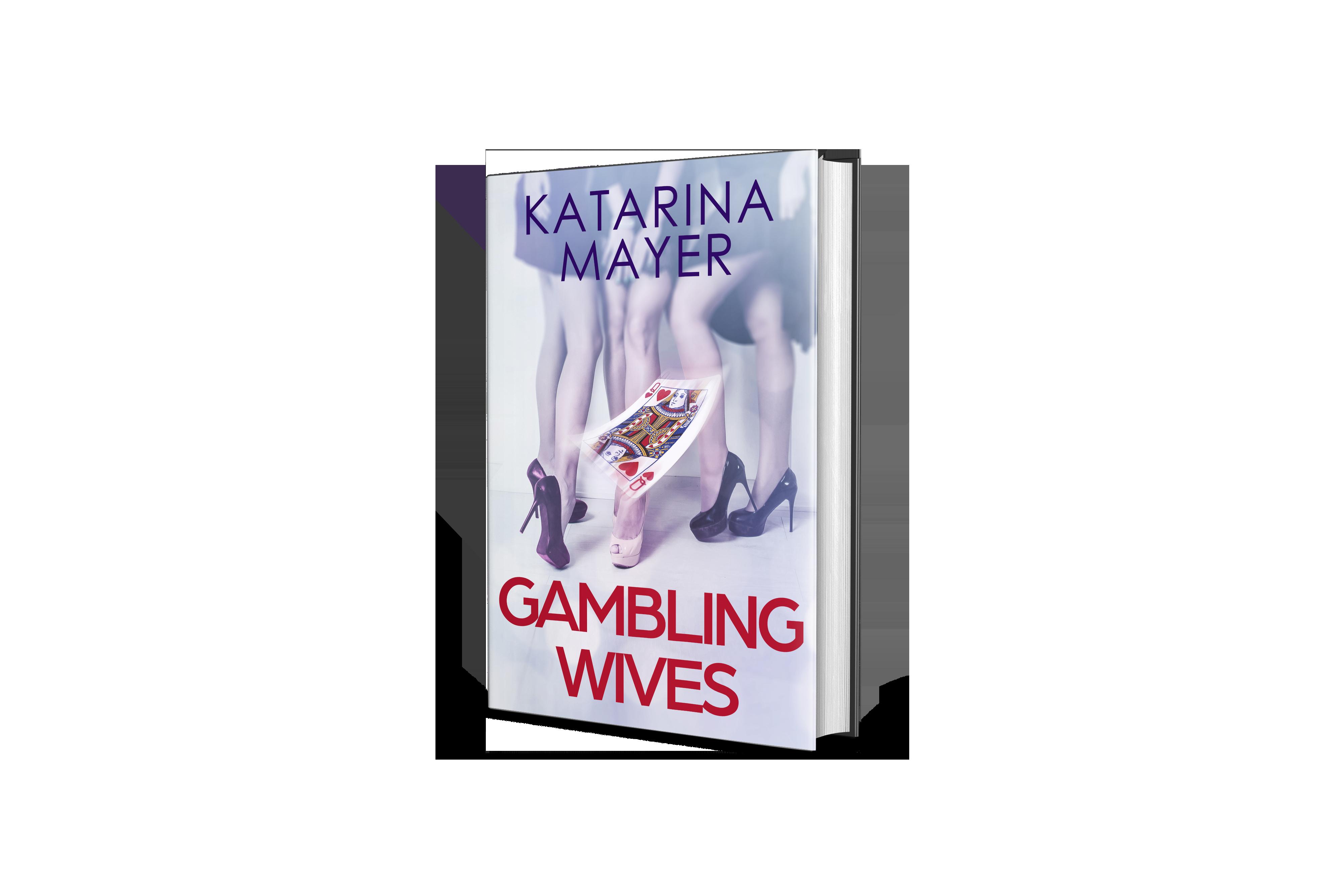www.katarinamayerwrites.com stories matter